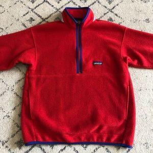 Patagonia Vintage Synchilla Fleece